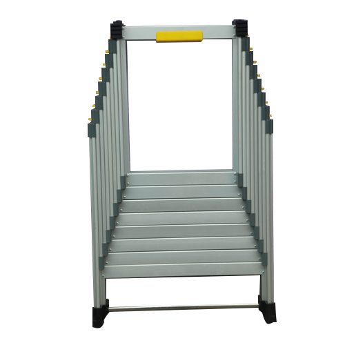 Telescopic Ladder-Linhai Yiding Metal Products Co., Ltd,Climbing ladder,Escape tool,Yiding metalware