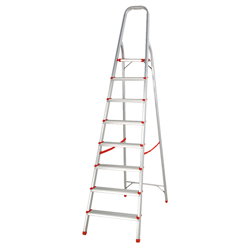 Aluminum Step Ladder-Linhai Yiding Metal Products Co., Ltd,Climbing ladder,Escape tool,Yiding metalware